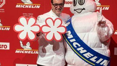 las estrellas Michelin 2