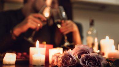 Planea una cita con tu pareja