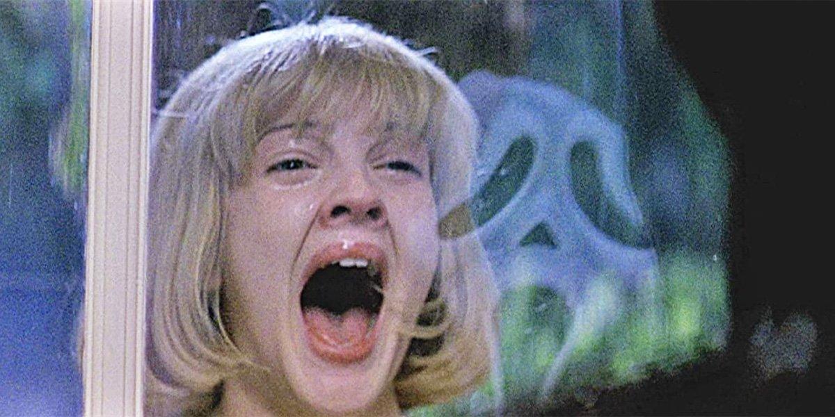Películas de Scream