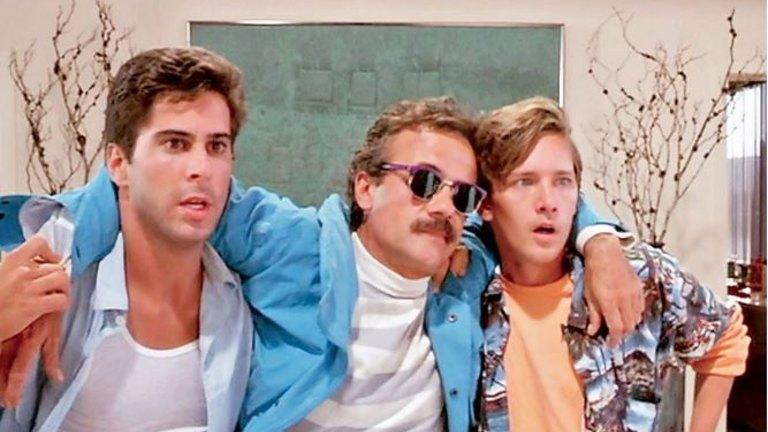 Weekend at Bernie's, dirigida por Ted Kotcheff, 1989