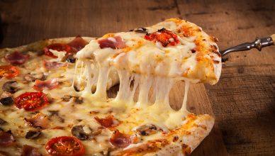 exquisita pizza