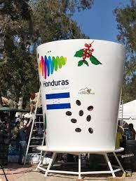taza de café Guinness Honduras